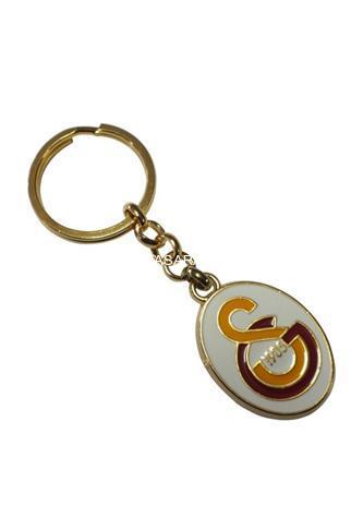 Galatasaray Logo Key Ring from  at Galatasaray Shop #