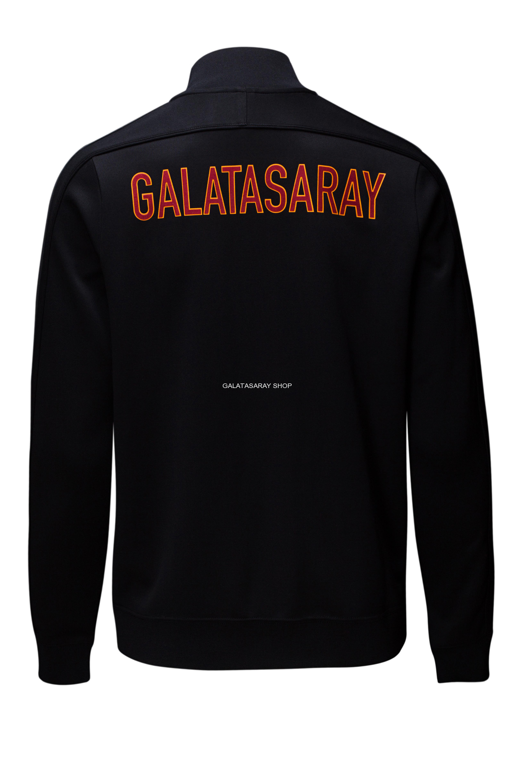 Galatasaray Red Authentic N98 Jacket 13/14 from Nike at Galatasaray Shop # 546920