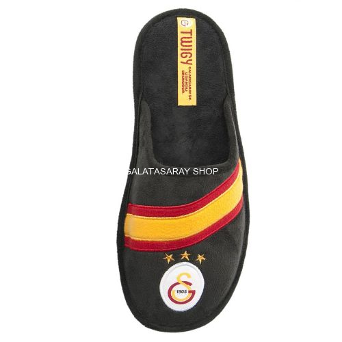 Galatasaray Logo Slippers from  at Galatasaray Shop # EK 235