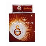 Galatasaray Logo Double Duvet Cover from  at Galatasaray Shop #