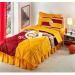 Galatasaray Single Quilt from  at Galatasaray Shop # U11717