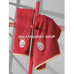 Galatasaray Red Bath Towel from  at Galatasaray Shop # ZRL46912